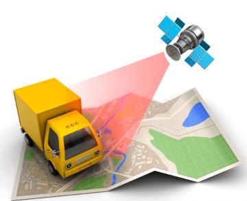 3 vantagens de acompanhar o trajeto do transporte de carga em tempo real
