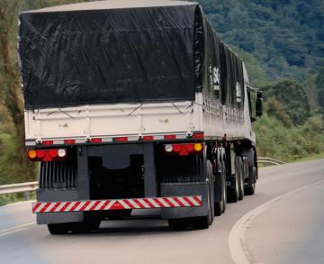 Conheça os principais tipos de carga