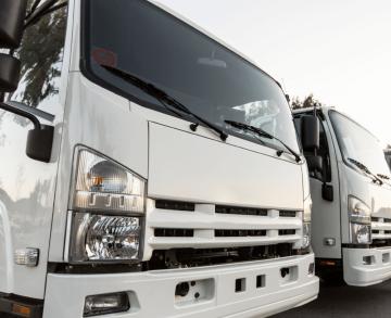 Conheça os tipos de caminhão e suas capacidades