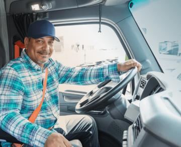 Cuidados que todo motorista de caminhão deve ter na estrada