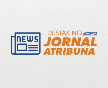 Destak no Jornal Tribuna de Notícias