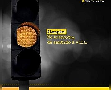 Maio Amarelo na Destak