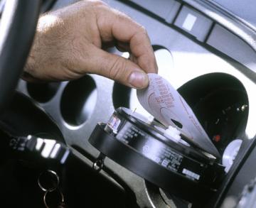Saiba por que o tacógrafo é importante para o serviço de frete