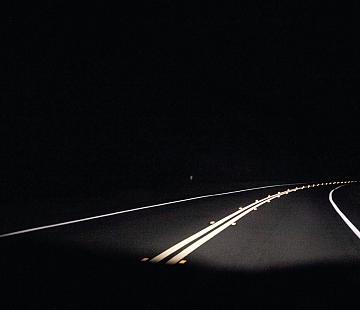 5 dicas para ter mais cuidado ao dirigir à noite