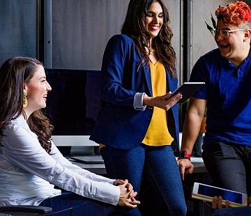 7 dicas para se comunicar melhor no trabalho