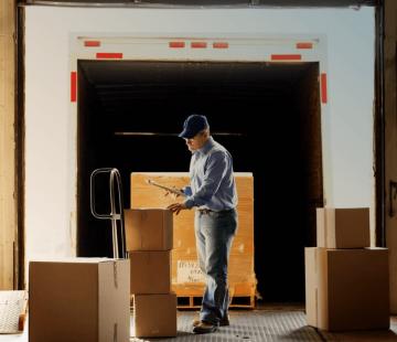 Como otimizar as entregas e a logística de sua empresa