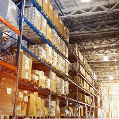 5 cuidados essenciais para o armazenamento de cargas