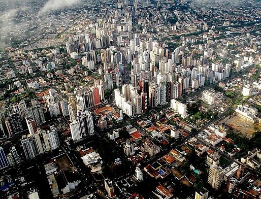 Novo endereço na unidade de Curitiba/PR
